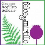 Logo del gruppo di GAS Felce e Mirtillo